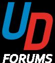 UD Forums